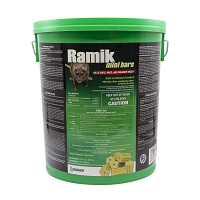 Ramik Mini Bars - 144 Count